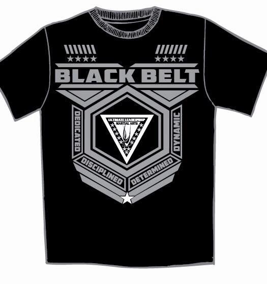 Black Belt 2014
