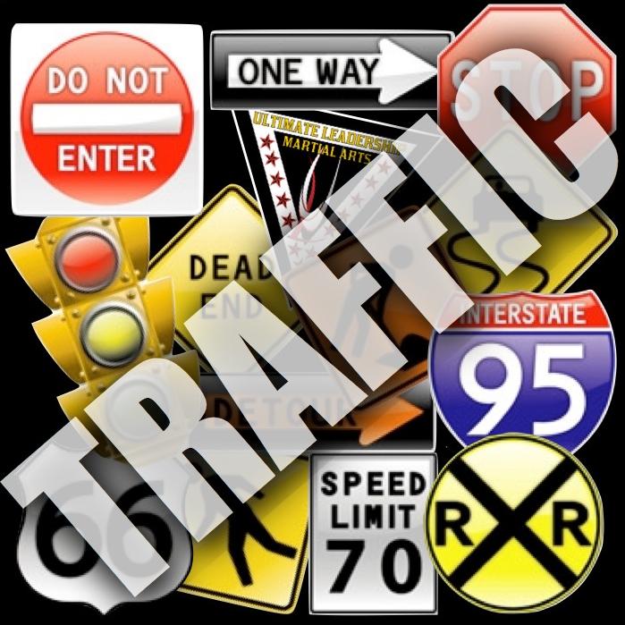 ULMAA Traffic